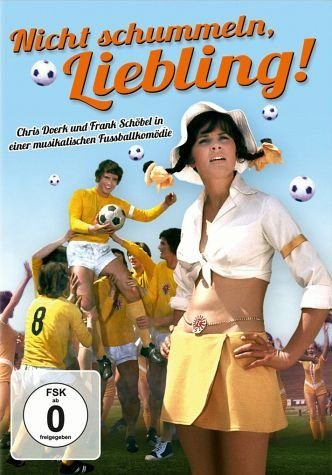 DVD »Nicht schummeln, Liebling«