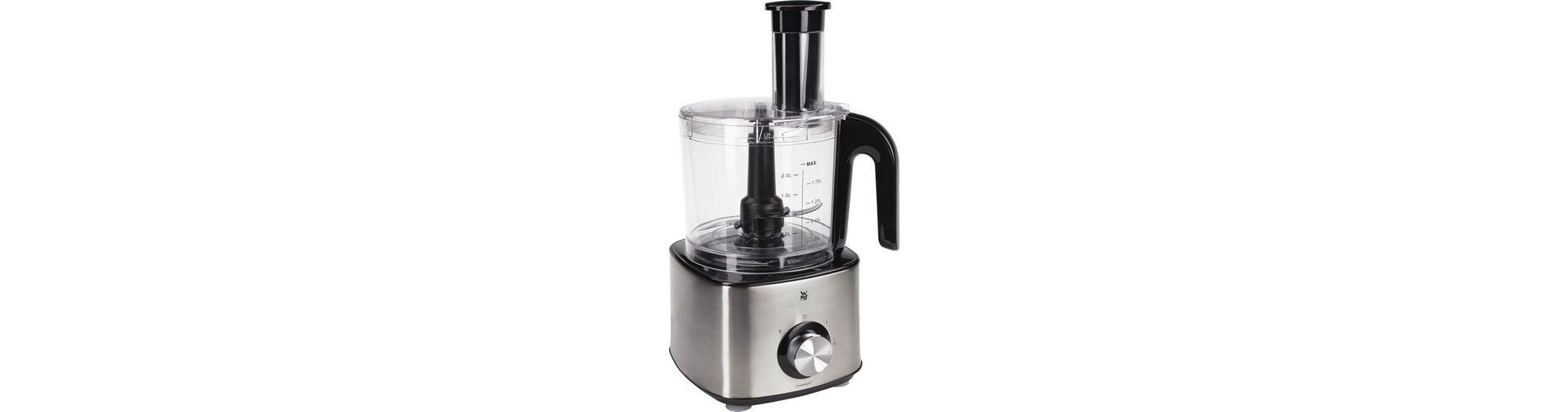 WMF Küchenmaschine Kult X, 2 Liter, 1000 Watt