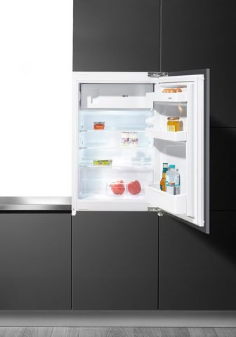 BEKO Įmontuojamas šaldytuvas 86 cm hoch 54 ...