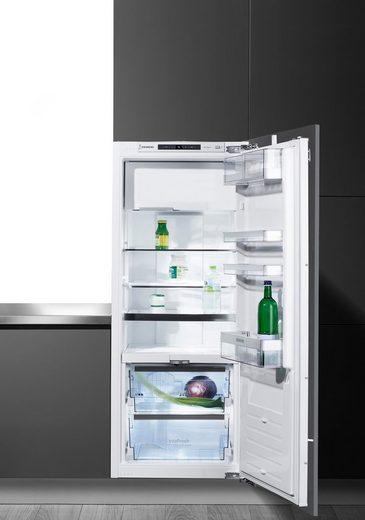 SIEMENS Einbaukühlschrank iQ700 KI52FAD30, 139,7 cm hoch, 55,8 cm breit, A++, 139,7 cm, vitaFresh Boxen
