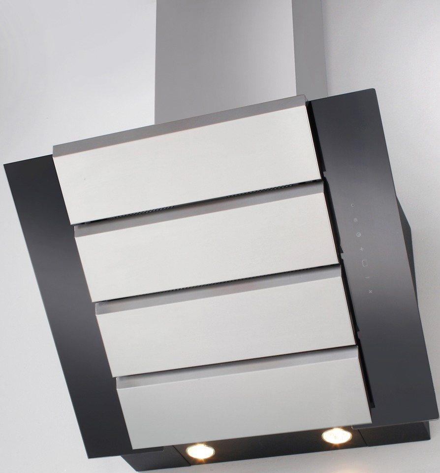 silverline dunstabzugshauben kopffreihaube mit randabsaugung online kaufen otto. Black Bedroom Furniture Sets. Home Design Ideas
