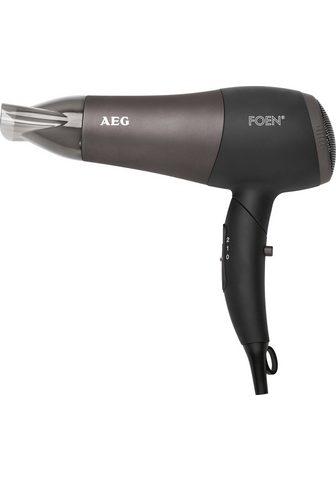 AEG Фен для волос HTD 5649 2200 Watt Aufs&...