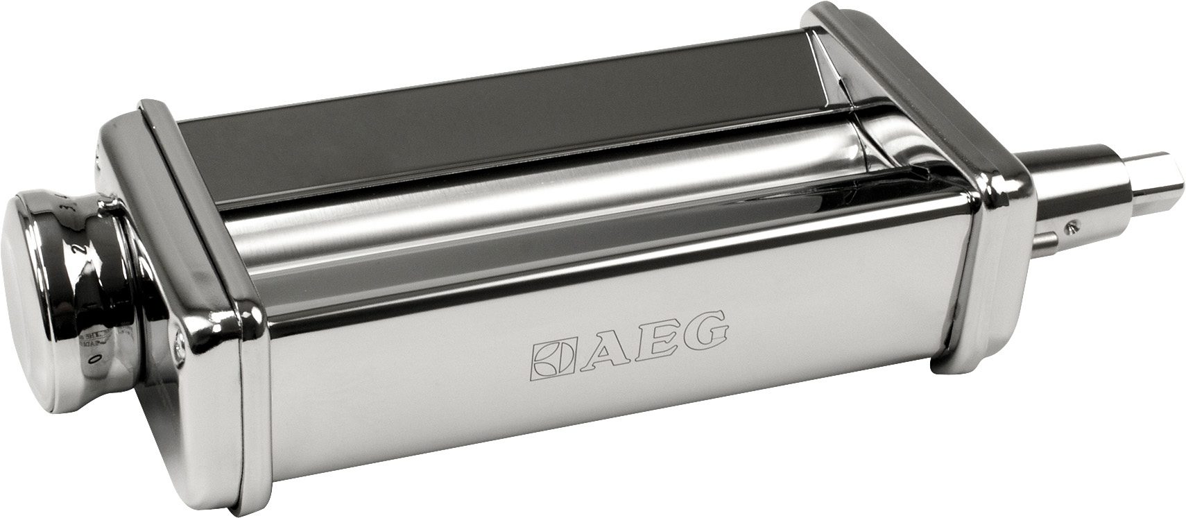 AEG Pasta Roller AUM PR: passend für AEG Küchenmaschinen KM4620/KM4000