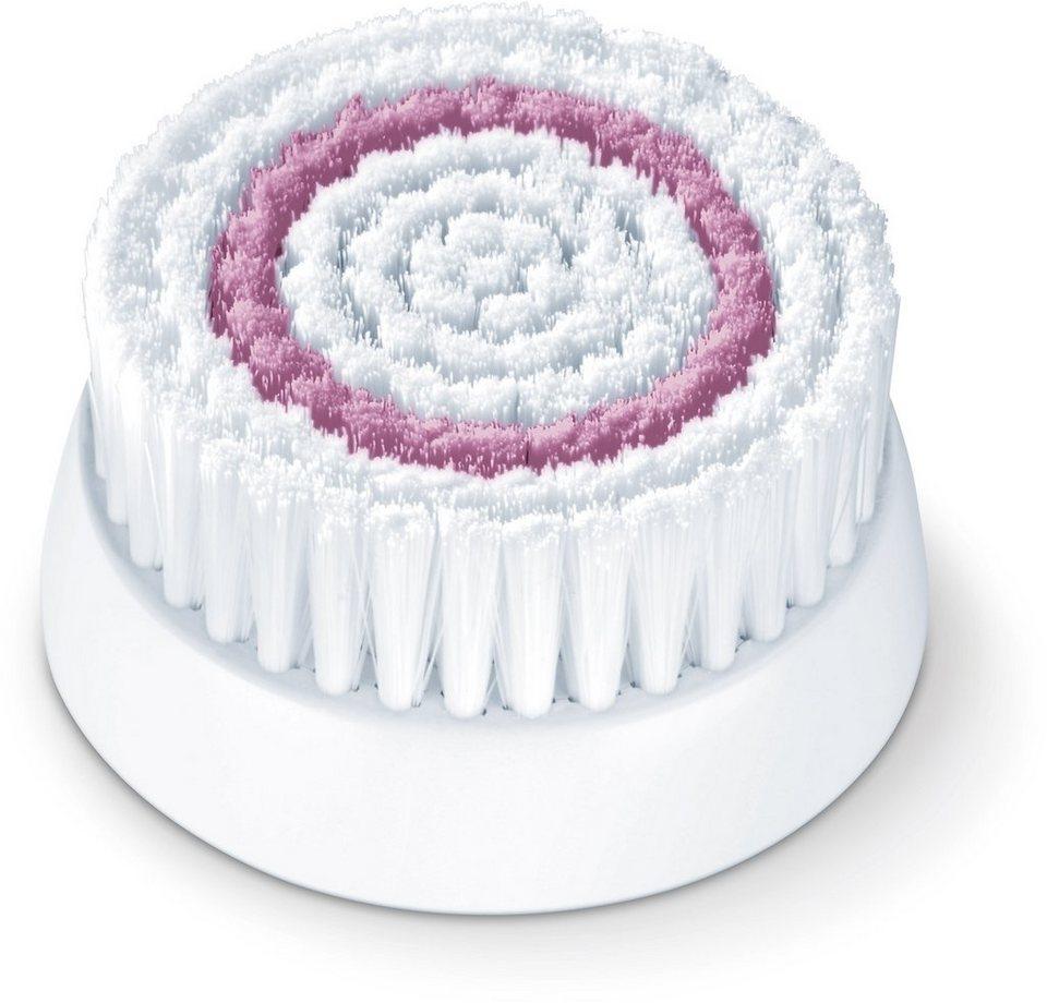 Beurer, Ersatzbürste, FC 45 in weiß/pink