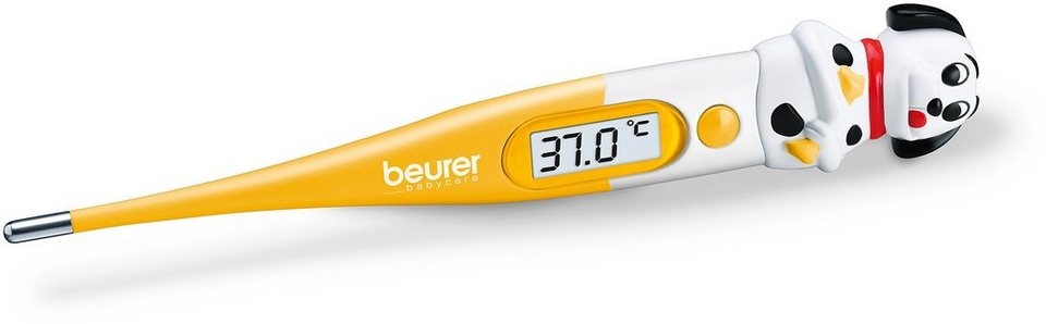 Beurer, Fieberthermometer, BY 11 Dog Express in Dog
