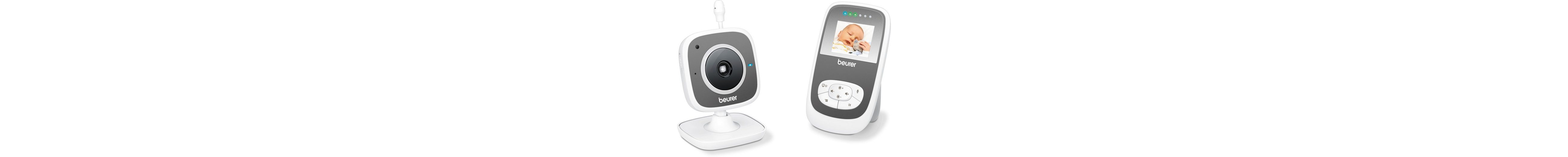 Beurer Baby Care Monitor BY 77