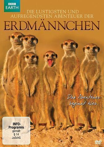 DVD »Die lustigsten und aufregendsten Abenteuer der...«