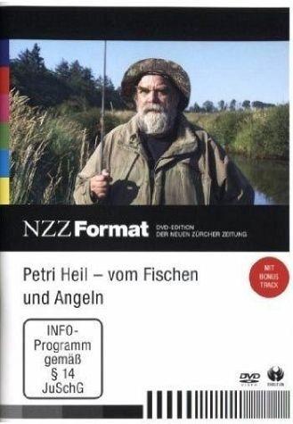 DVD »Petri Heil - Vom Fischen Und Angeln - Nzz Format«