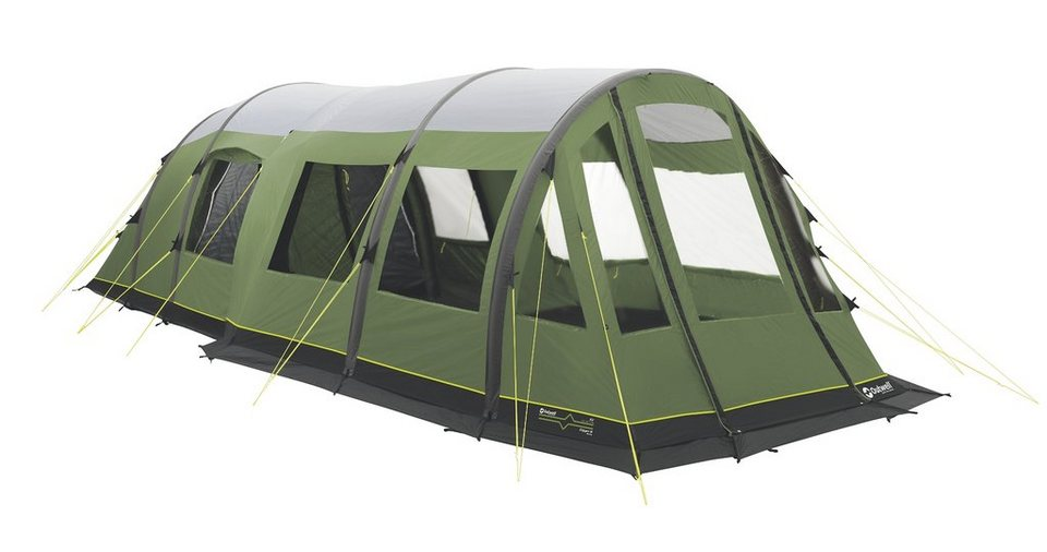 Outwell Zelt »Clipper M Awning« in grün