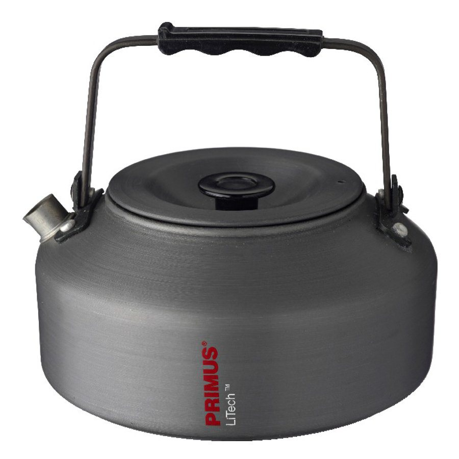 primus camping geschirr litech coffee tea kettle 900ml. Black Bedroom Furniture Sets. Home Design Ideas