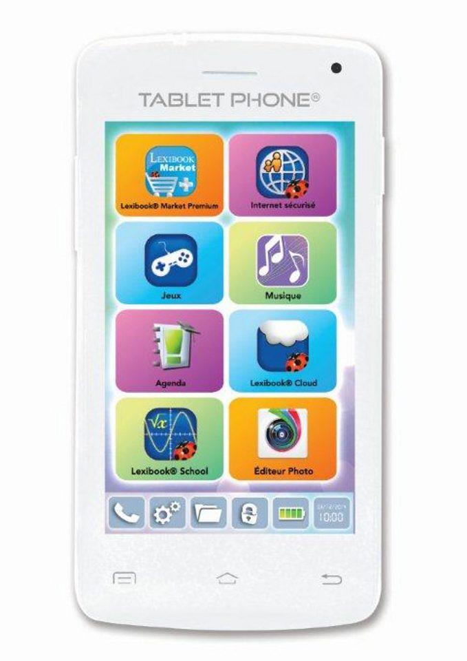 Kinder-Tablet-Phone, »MFS100«, Lexibook