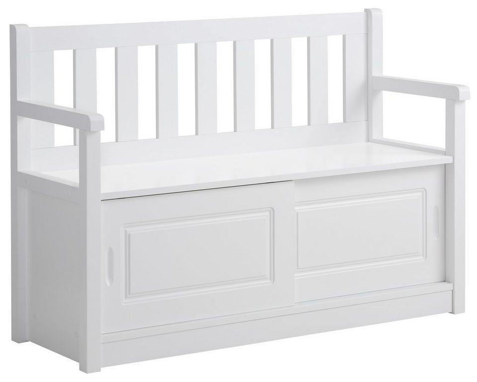 sitzbank home affaire rita online kaufen otto. Black Bedroom Furniture Sets. Home Design Ideas