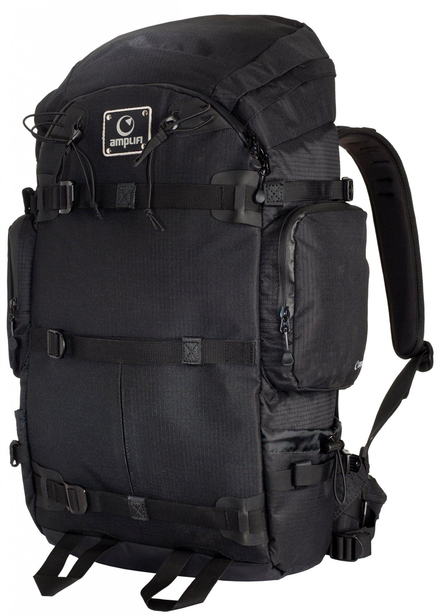 Amplified Sport- und Freizeittasche »Focus Flask black«