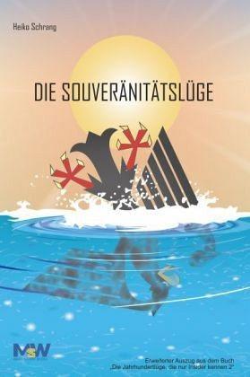 Broschiertes Buch »Die Souveränitätslüge«