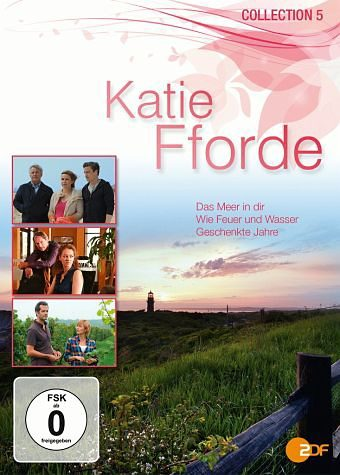 DVD »Katie Fforde: Collection 5 (3 Discs)«