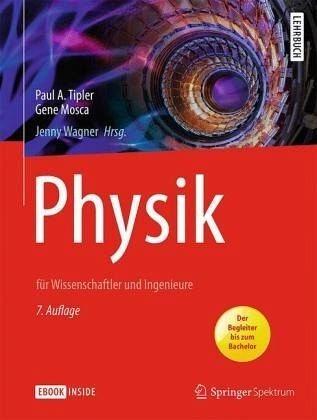 Broschiertes Buch »Physik«