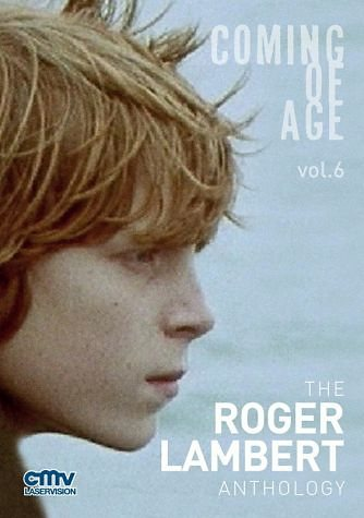 DVD »The Roger Lambert Antholgy - Coming of Age (OmU)«