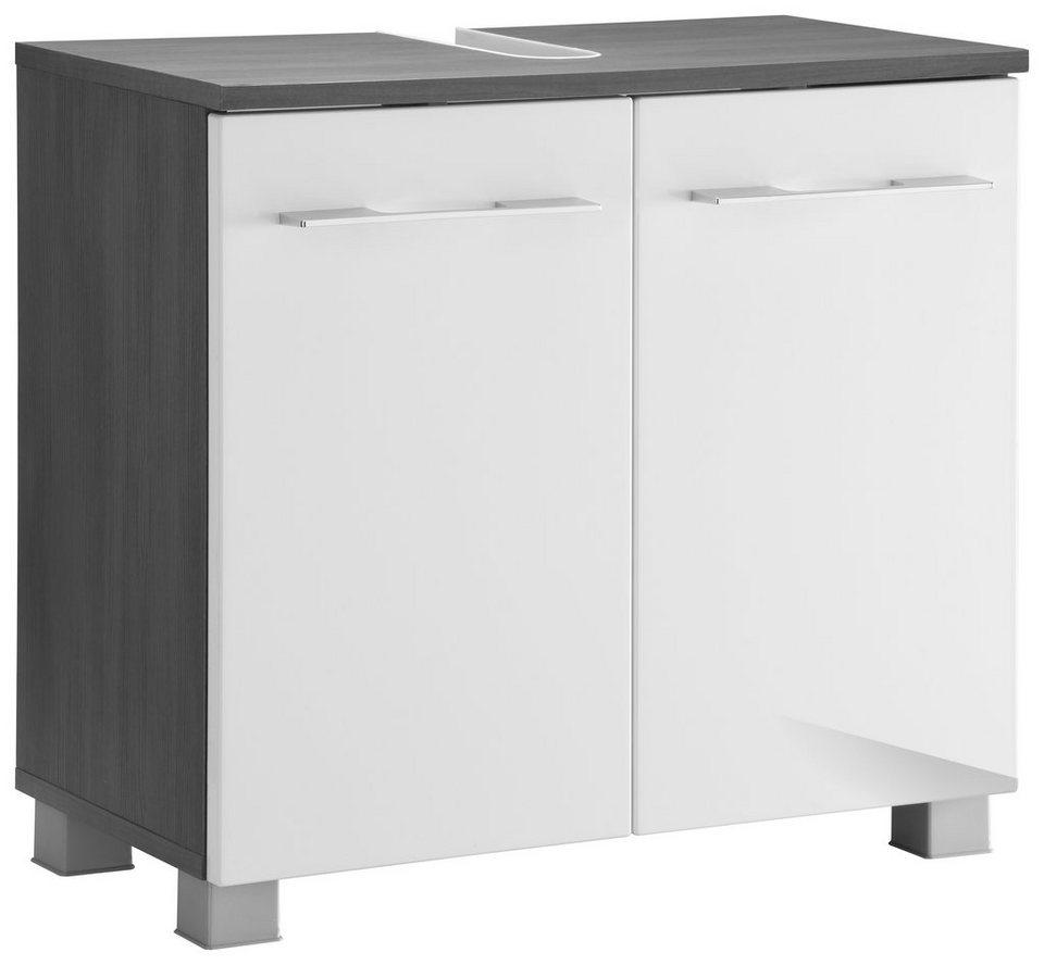 Waschbeckenunterschrank stehend  Waschbeckenunterschrank, Kesper, »Balli« kaufen | OTTO