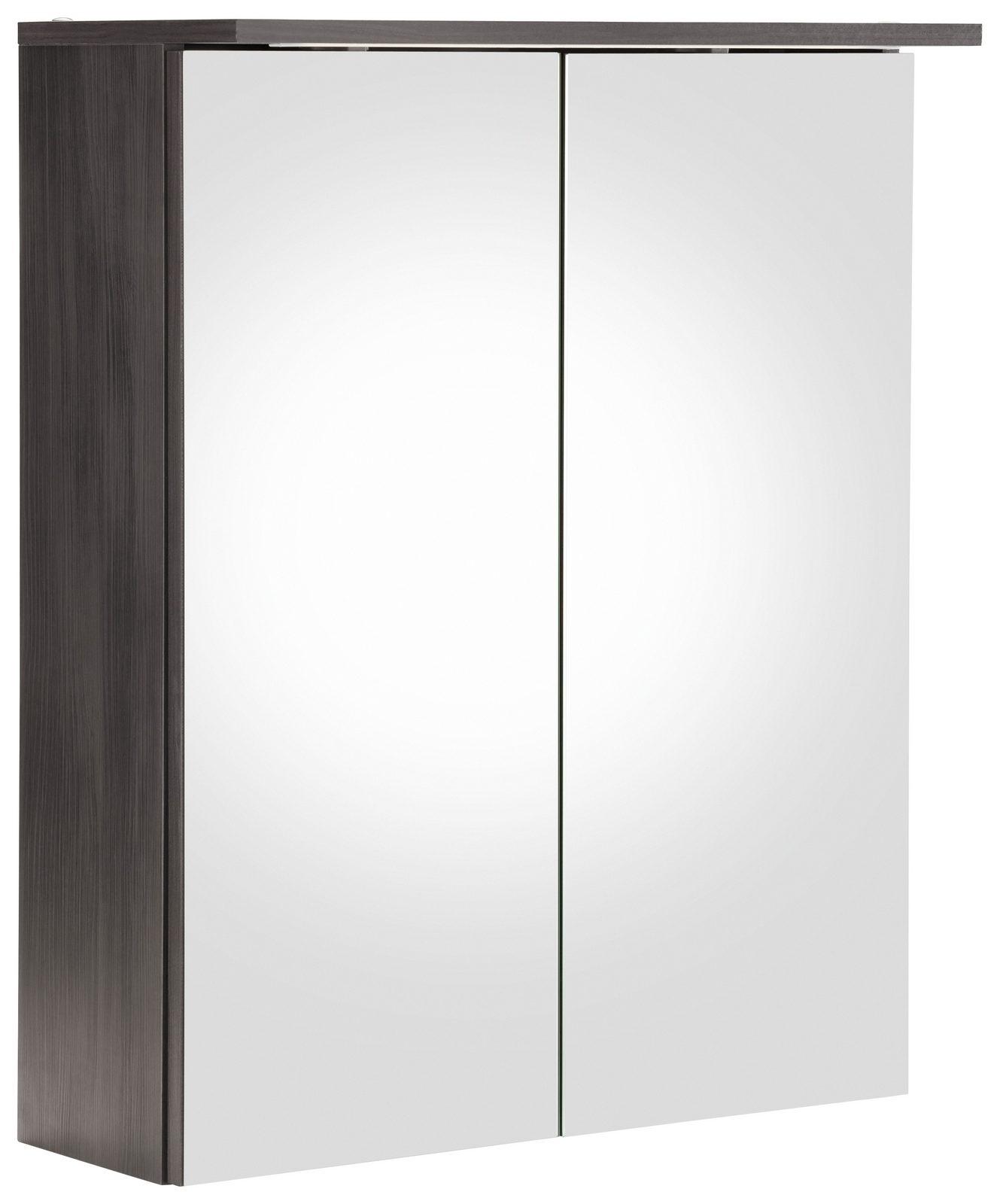 Kesper Spiegelschrank »Balli« mit LED-Beleuchtung jetztbilligerkaufen