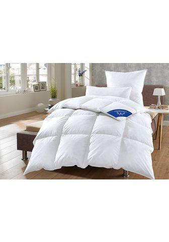 EXCELLENT Одеяло пуховое + подушка »Komfor...