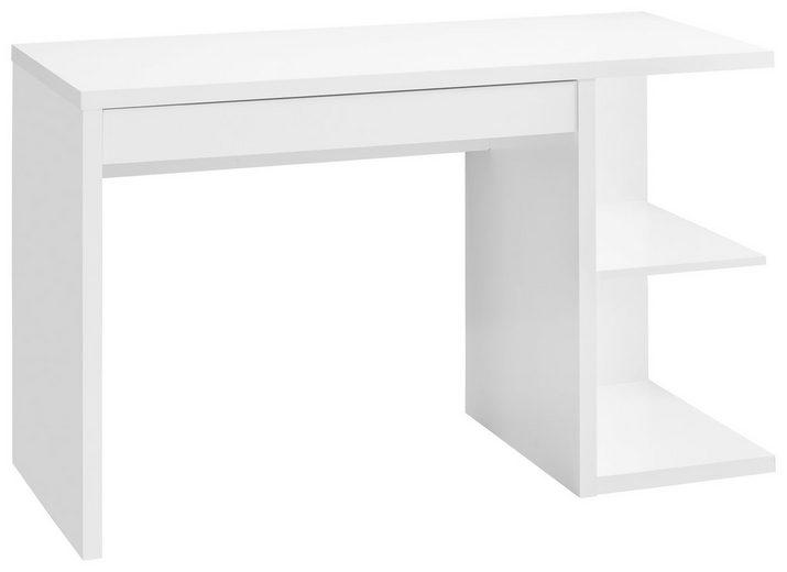 HMW Schreibtisch »Kimi«, grifflose Optik