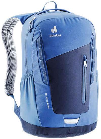 deuter Daypack »StepOut«, zwei Seitentaschen
