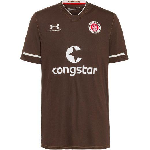 Under Armour® Trikot »FC St. Pauli 20/21 Heim«