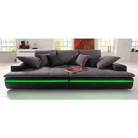 Sofas mit LED