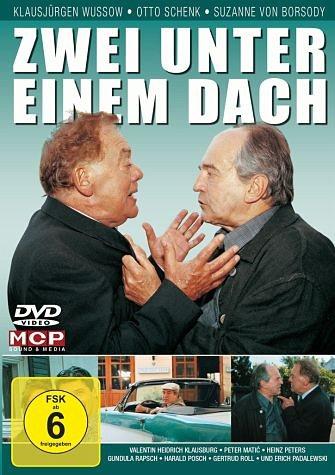 DVD »Zwei unter einem Dach«