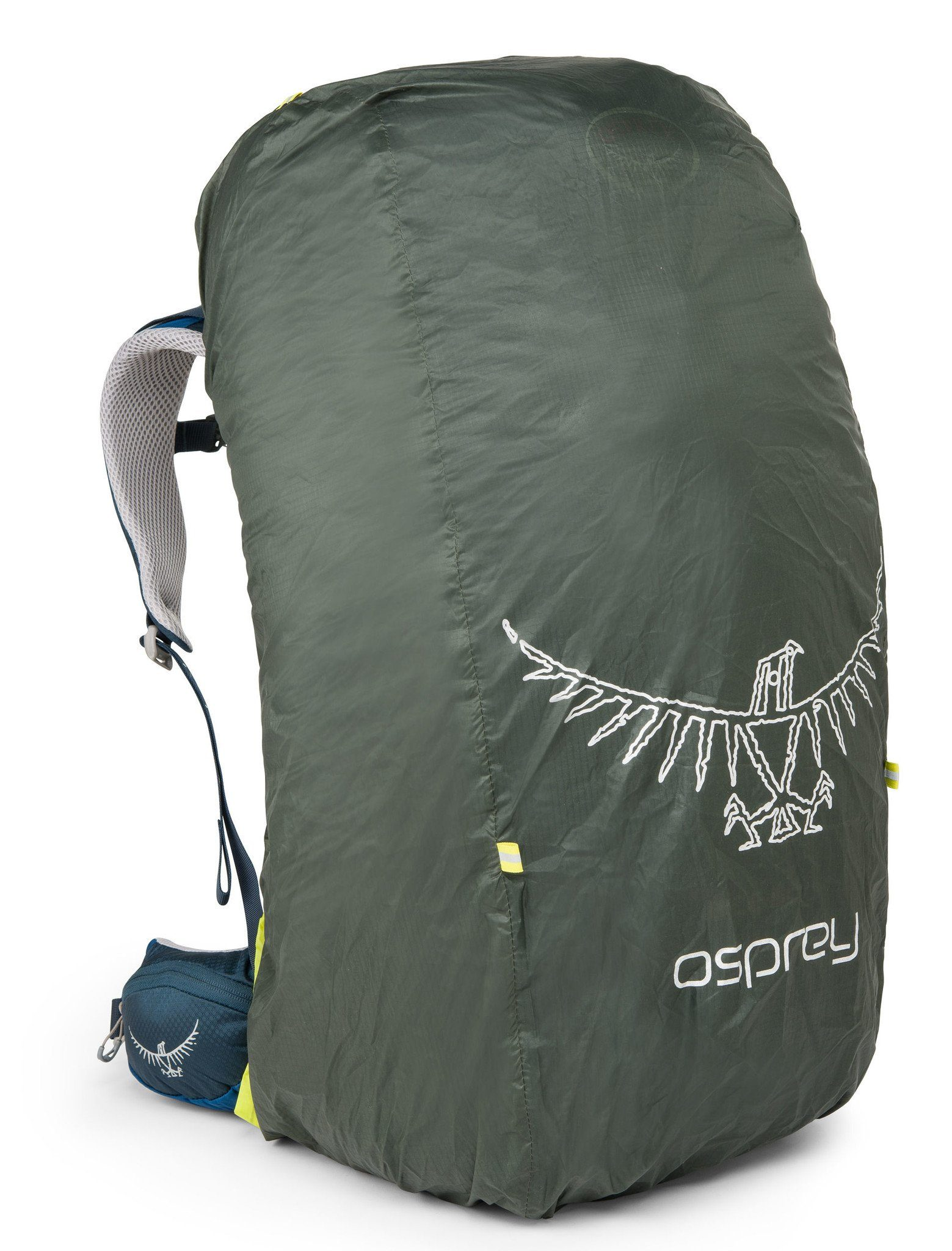 Osprey Wanderrucksack »Ultralight Raincover XL«