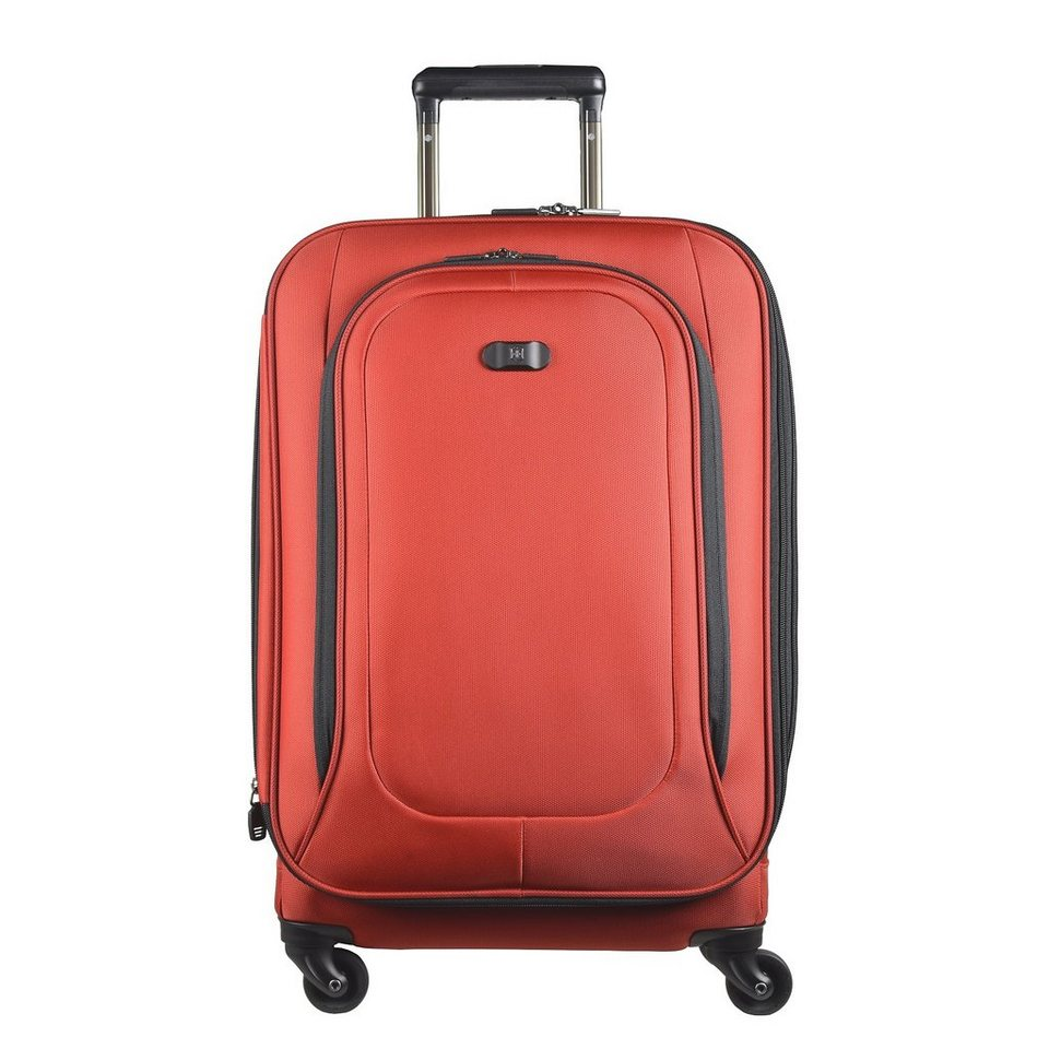 Victorinox Hybri-Lite Carry-on 4-Rollen Trolley 56 cm in red