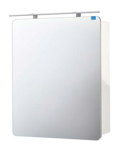 optifit spiegelschrank optipremio 2040 breite 60 cm mit beleuchtung online kaufen otto. Black Bedroom Furniture Sets. Home Design Ideas