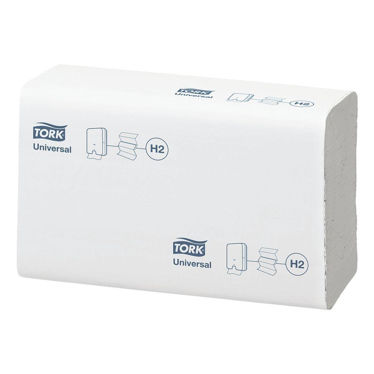 TORK Papierhandtücher H2 150299