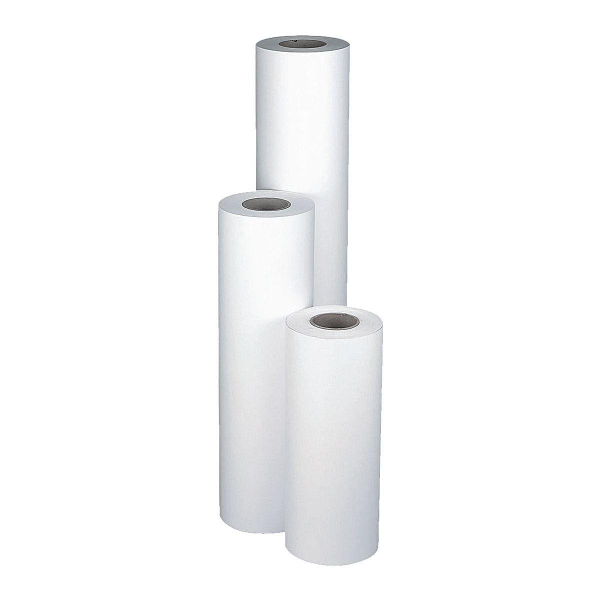 COALA Plotter-Papier 90 g/m² 610 mm x 50 m »CAD-Inkjet-Economy«