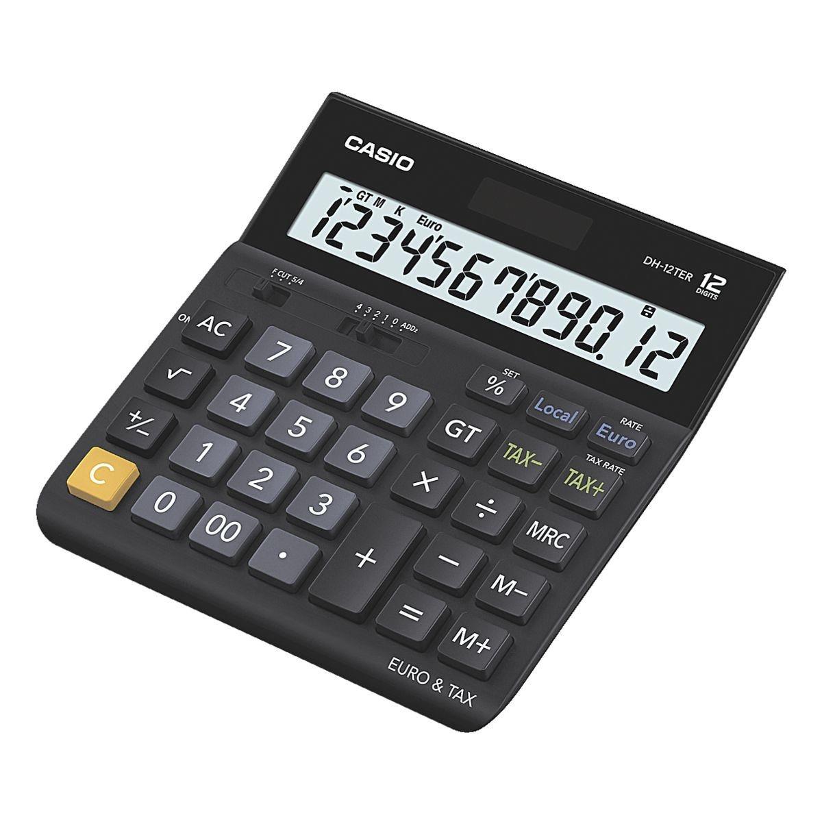 Tischrechner »DH-12TER«