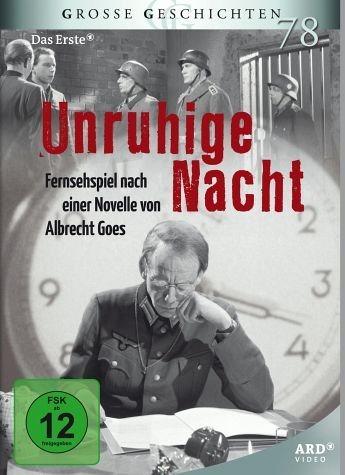 DVD »Unruhige Nacht«