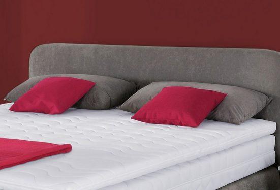 Westfalia Schlafkomfort Kissen-Set (4-tlg.)