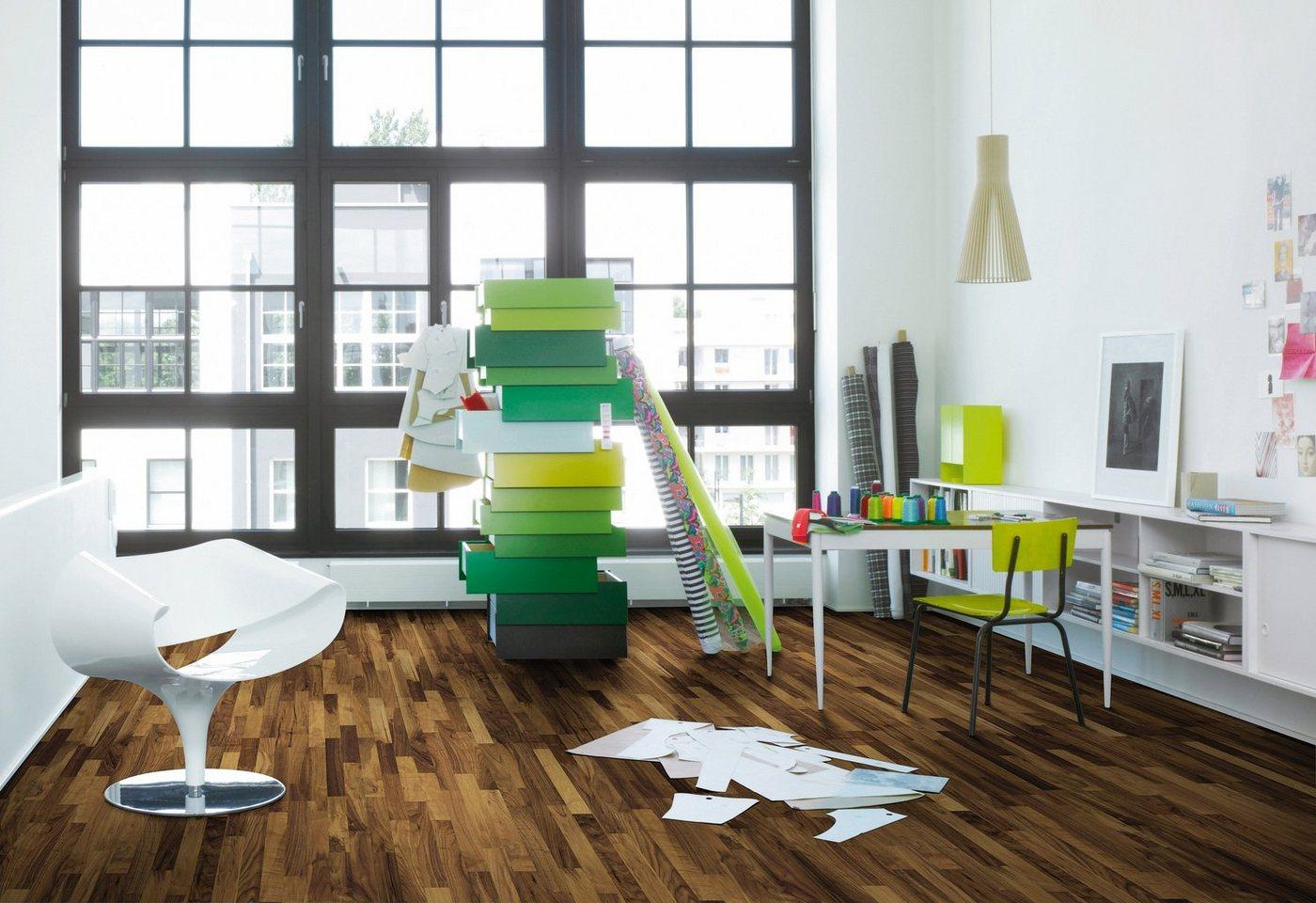 walnuss parkett preisvergleiche erfahrungsberichte und kauf bei nextag. Black Bedroom Furniture Sets. Home Design Ideas