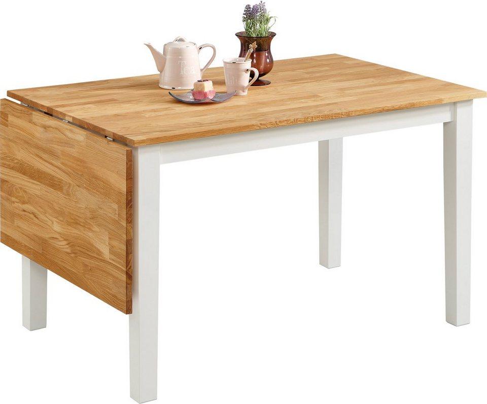 Klapptisch online kaufen » Tisch klappbar | OTTO