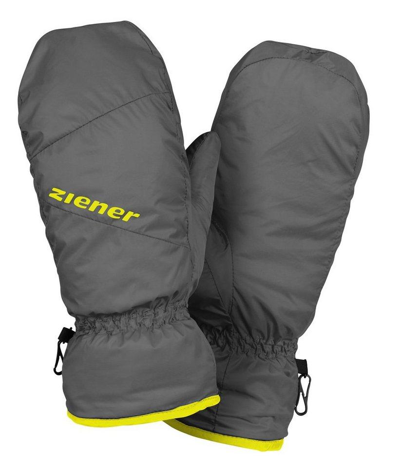 Ziener Handschuh »XINTIME MITTEN glove all mountain« in magnet