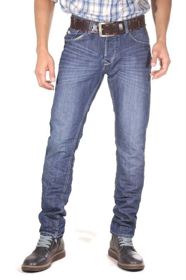 BLEND TWISTER Jeans slim fit in blau