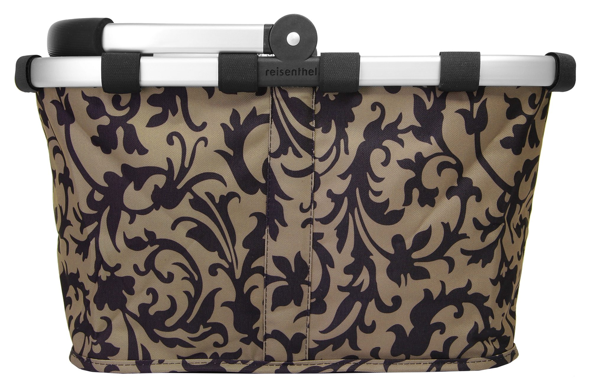 REISENTHEL® Carrybag »Baroque Taupe«