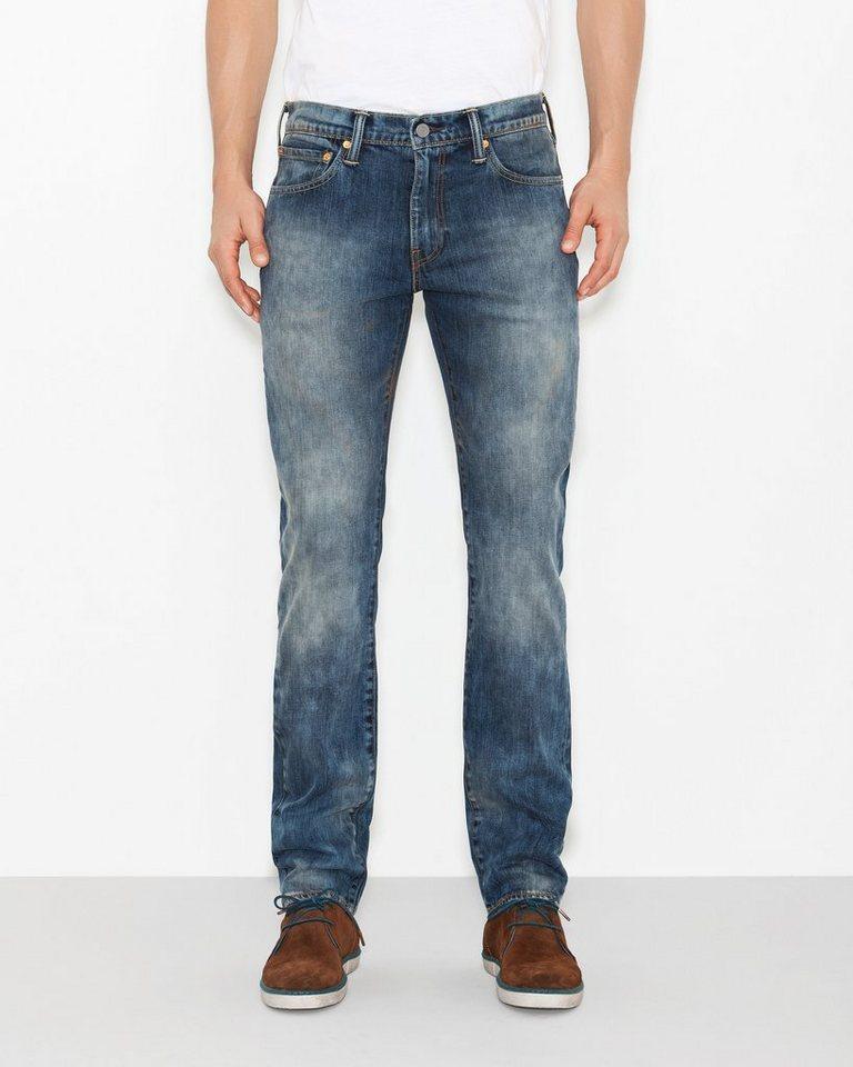 Levi's® Jeans »511™ Slim Fit Jeans« in Hagiwara