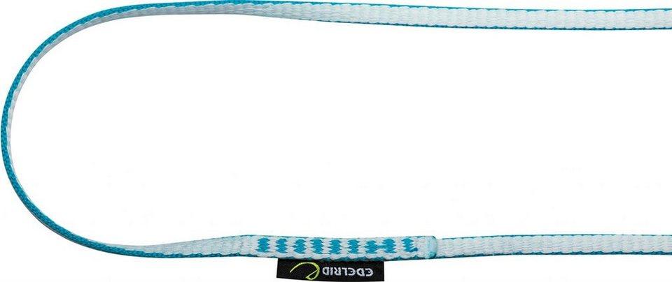 Edelrid Outdoor-Equipment »Dyneema Sling 8mm 120cm« in blau