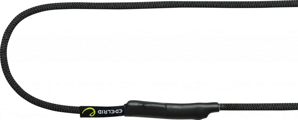 Edelrid Kletter Schlinge »Aramid Cord Sling 6mm 90cm« in schwarz