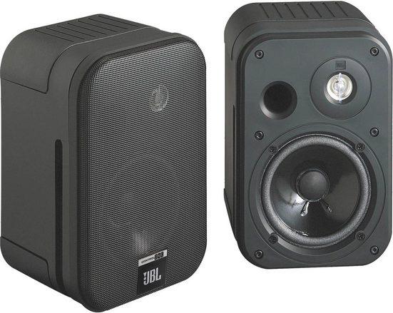 JBL Control One Lautsprechersystem