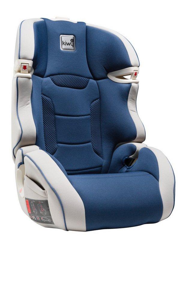 Kindersitz »Kiwy S23« in blau
