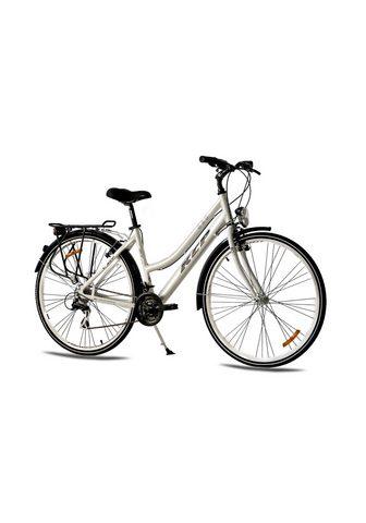 KCP Turistinis dviratis (Damen) » ARA Lady...