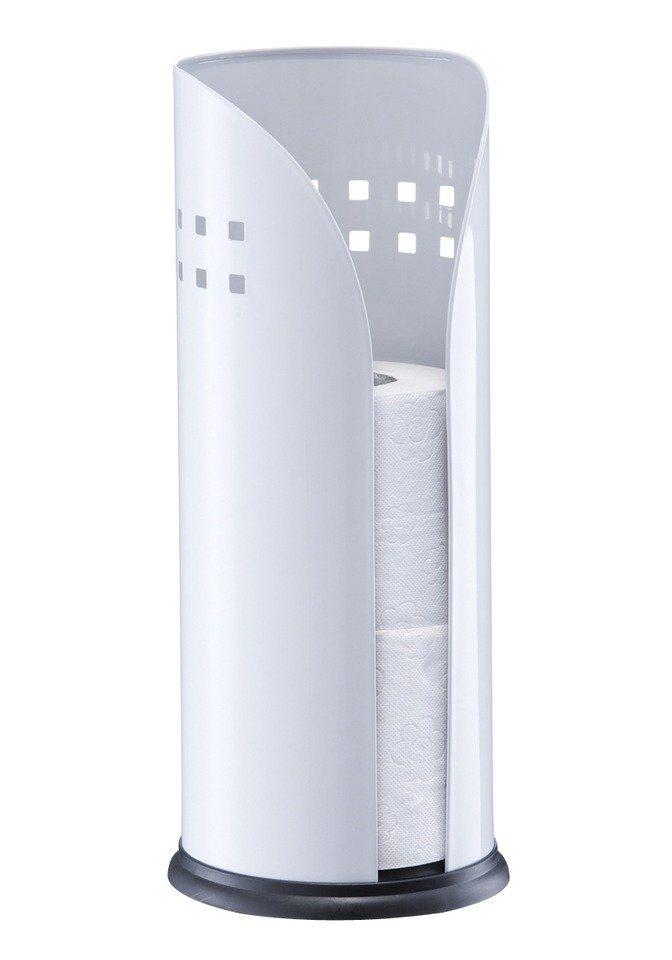 WC-Rollenhalter in weiß
