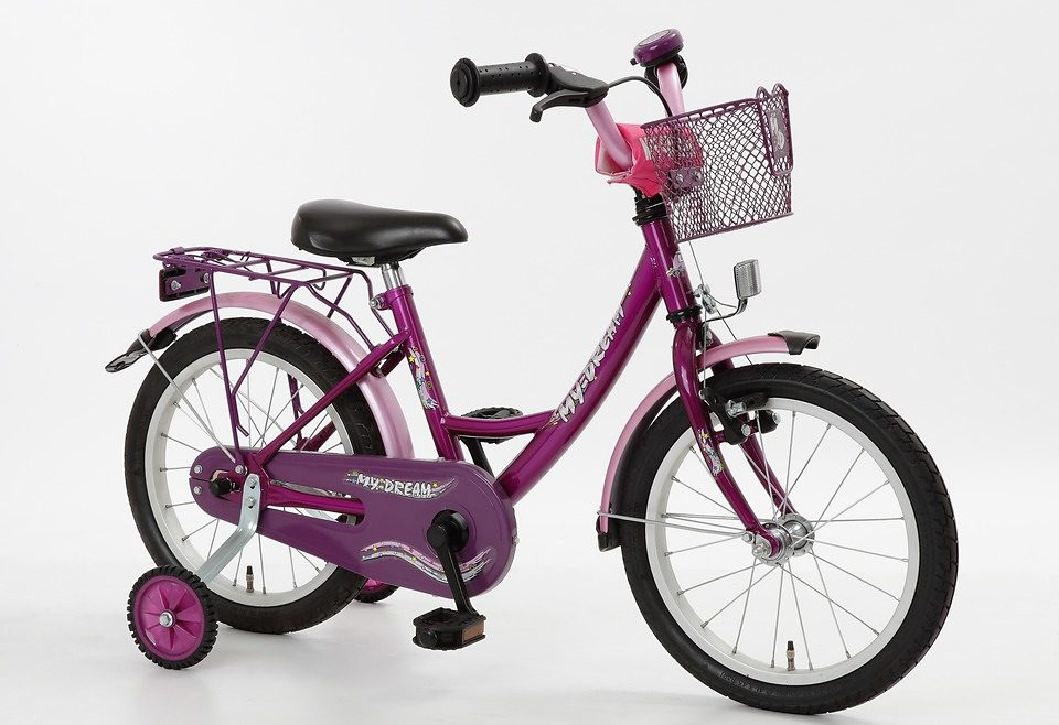 Cycles4Kids Kinderfahrrad »My Dream, 40,64 cm (16 Zoll)«